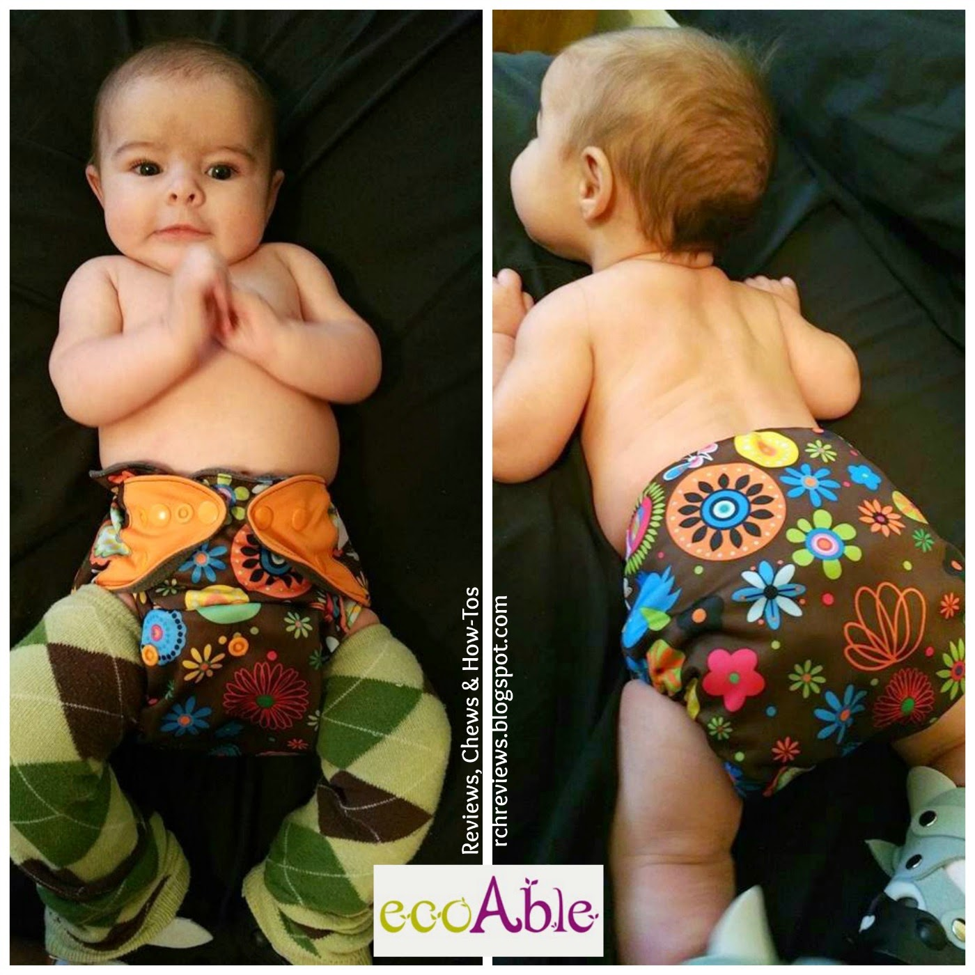 AI2 Cloth Diapers Review